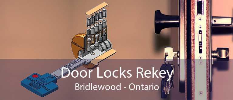 Door Locks Rekey Bridlewood - Ontario