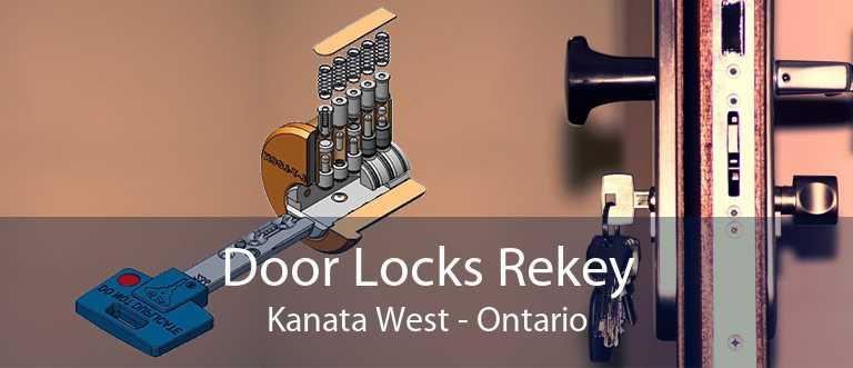 Door Locks Rekey Kanata West - Ontario