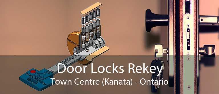 Door Locks Rekey Town Centre (Kanata) - Ontario