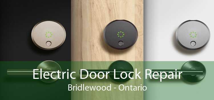 Electric Door Lock Repair Bridlewood - Ontario