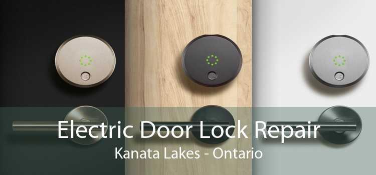 Electric Door Lock Repair Kanata Lakes - Ontario