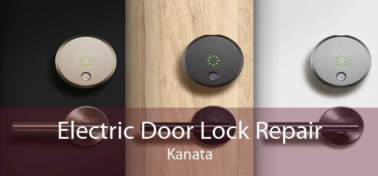 Electric Door Lock Repair Kanata