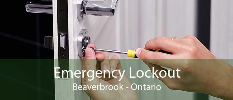Emergency Lockout Beaverbrook - Ontario