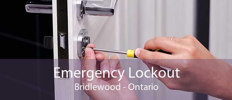 Emergency Lockout Bridlewood - Ontario