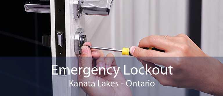 Emergency Lockout Kanata Lakes - Ontario