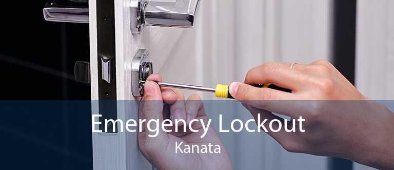 Emergency Lockout Kanata
