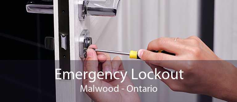 Emergency Lockout Malwood - Ontario