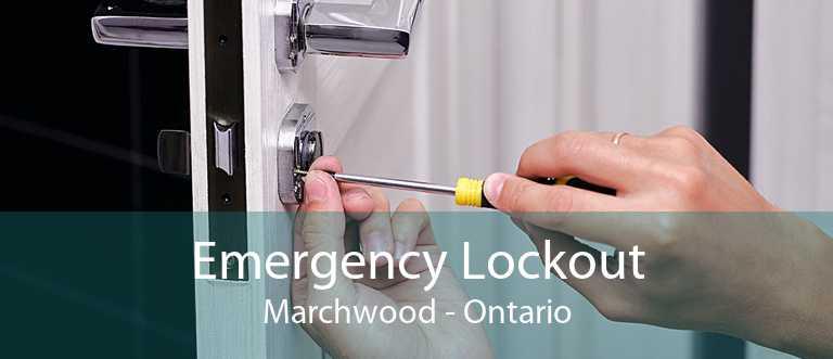 Emergency Lockout Marchwood - Ontario
