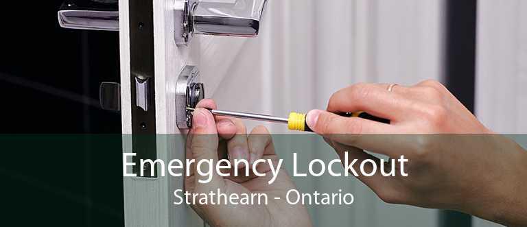 Emergency Lockout Strathearn - Ontario