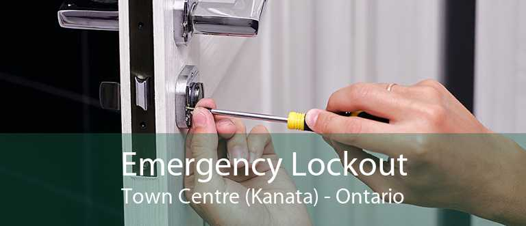 Emergency Lockout Town Centre (Kanata) - Ontario