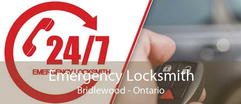 Emergency Locksmith Bridlewood - Ontario