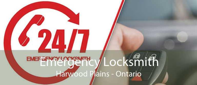 Emergency Locksmith Harwood Plains - Ontario