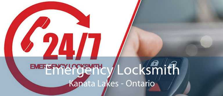 Emergency Locksmith Kanata Lakes - Ontario