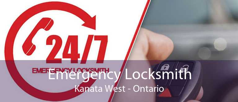 Emergency Locksmith Kanata West - Ontario