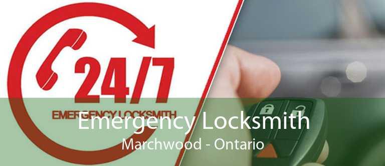 Emergency Locksmith Marchwood - Ontario
