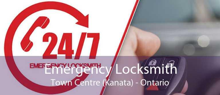Emergency Locksmith Town Centre (Kanata) - Ontario