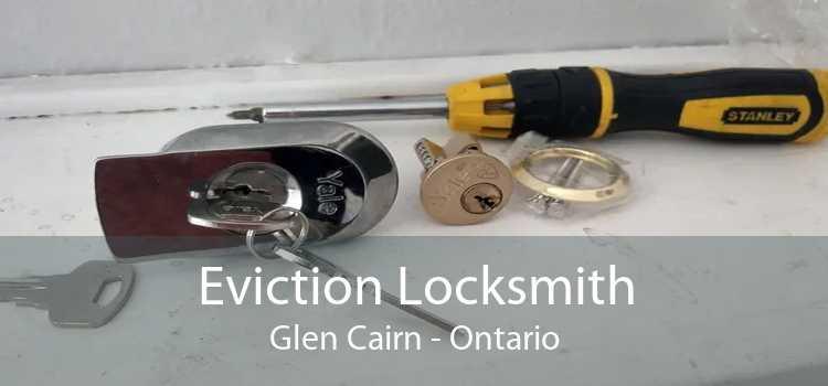 Eviction Locksmith Glen Cairn - Ontario