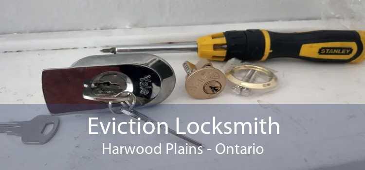 Eviction Locksmith Harwood Plains - Ontario