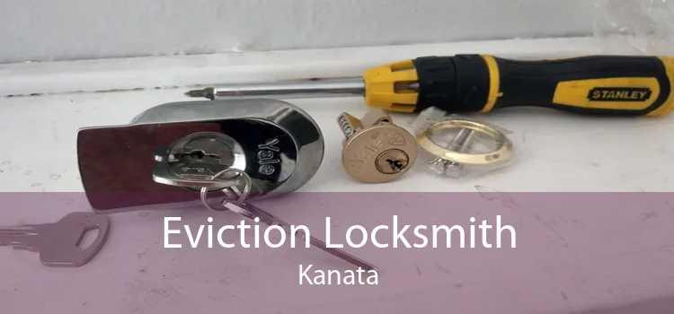 Eviction Locksmith Kanata