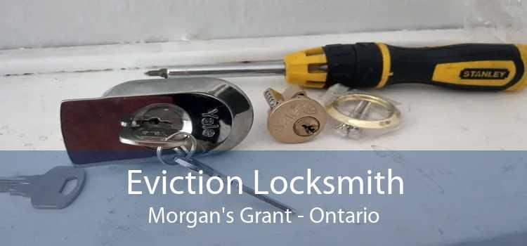 Eviction Locksmith Morgan's Grant - Ontario