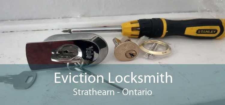 Eviction Locksmith Strathearn - Ontario