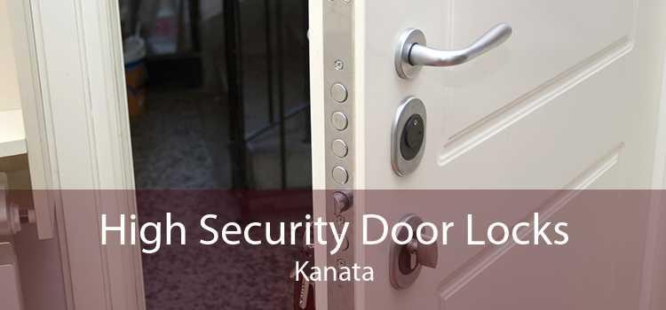High Security Door Locks Kanata