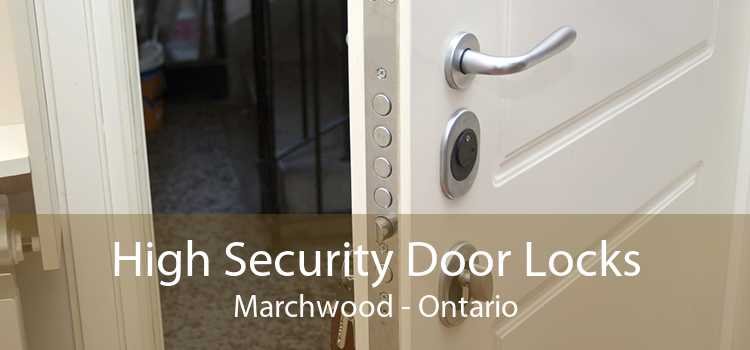 High Security Door Locks Marchwood - Ontario