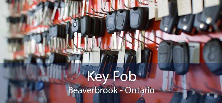 Key Fob Beaverbrook - Ontario