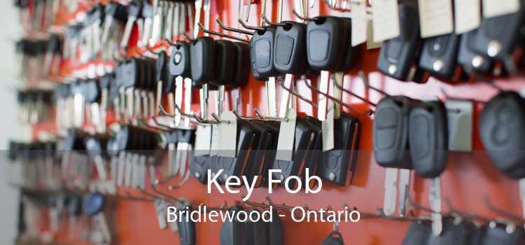 Key Fob Bridlewood - Ontario