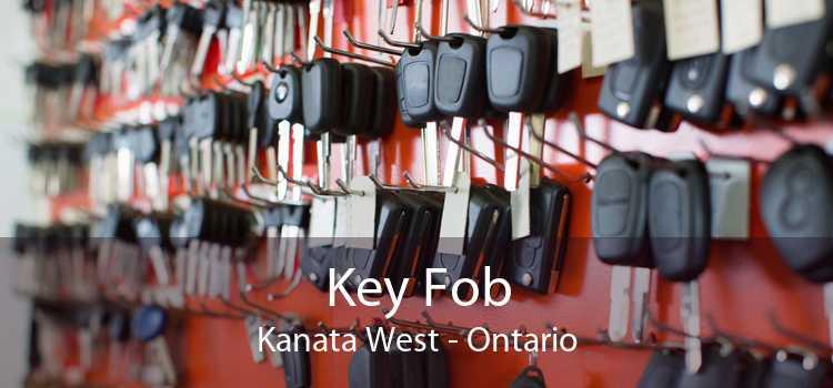 Key Fob Kanata West - Ontario