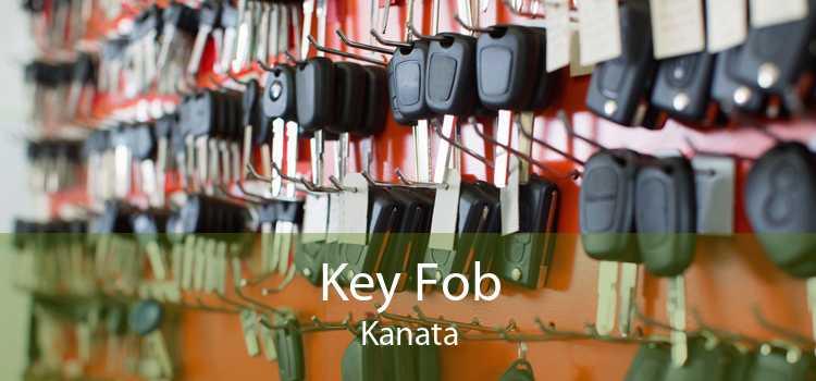 Key Fob Kanata