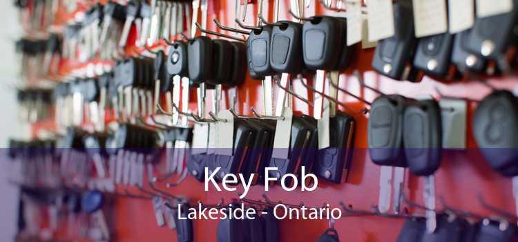 Key Fob Lakeside - Ontario