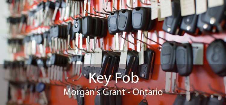Key Fob Morgan's Grant - Ontario