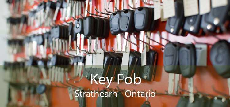 Key Fob Strathearn - Ontario