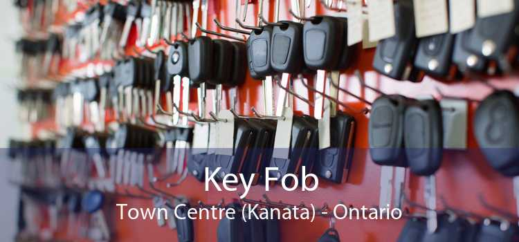 Key Fob Town Centre (Kanata) - Ontario