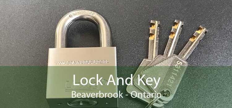 Lock And Key Beaverbrook - Ontario