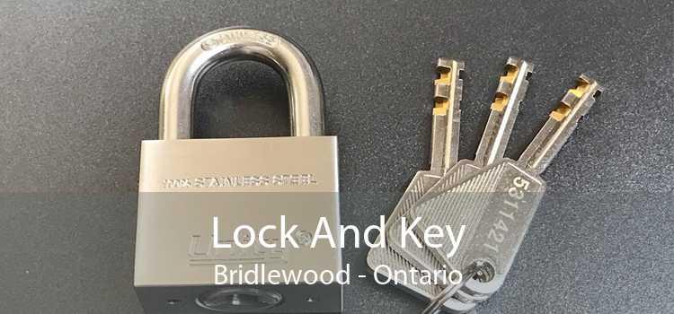 Lock And Key Bridlewood - Ontario