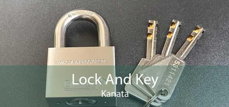 Lock And Key Kanata