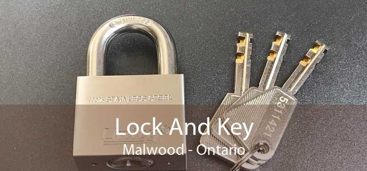 Lock And Key Malwood - Ontario