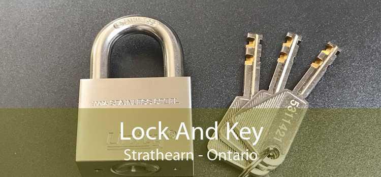 Lock And Key Strathearn - Ontario
