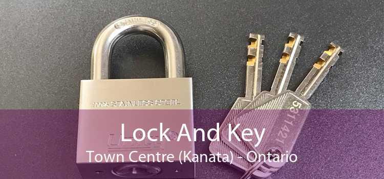 Lock And Key Town Centre (Kanata) - Ontario