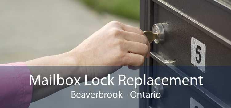 Mailbox Lock Replacement Beaverbrook - Ontario