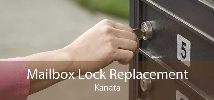Mailbox Lock Replacement Kanata