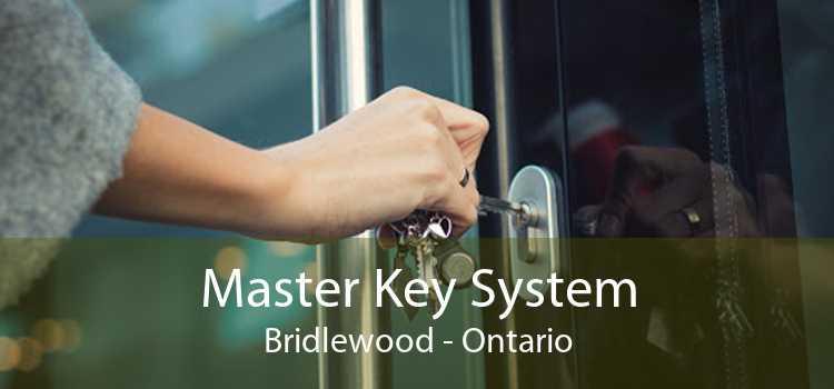 Master Key System Bridlewood - Ontario
