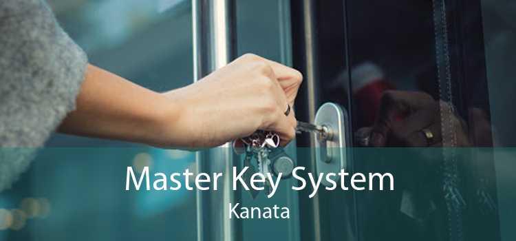 Master Key System Kanata