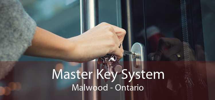 Master Key System Malwood - Ontario