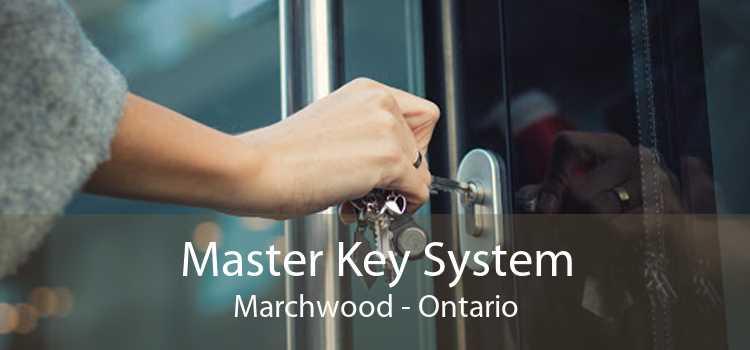 Master Key System Marchwood - Ontario