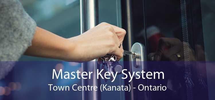 Master Key System Town Centre (Kanata) - Ontario