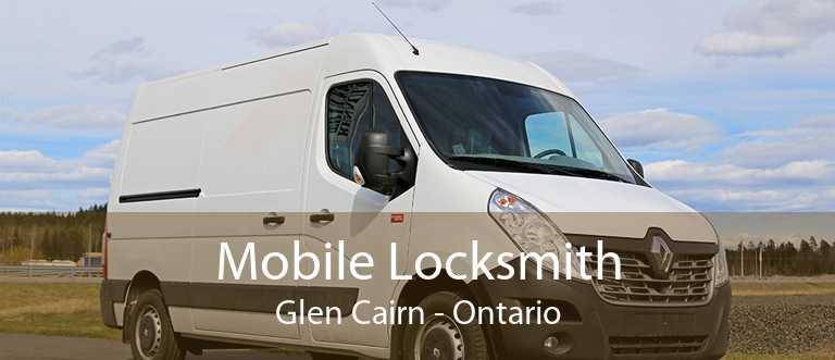 Mobile Locksmith Glen Cairn - Ontario