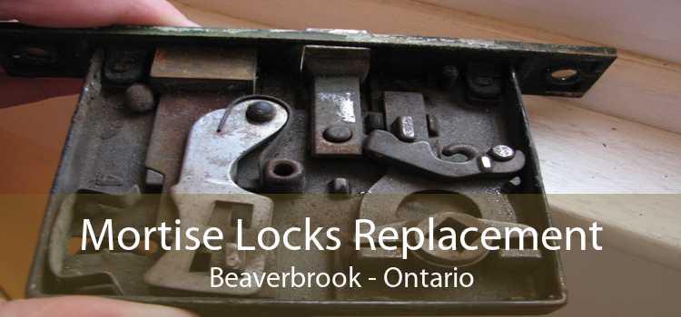 Mortise Locks Replacement Beaverbrook - Ontario